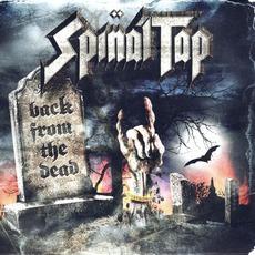 Back From The Dead mp3 Album by Spın̈al Tap
