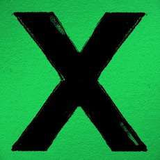 X (Deluxe Edition) by Ed Sheeran