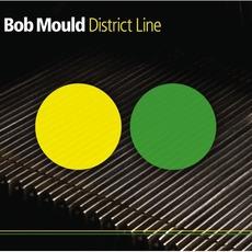 District Line mp3 Album by Bob Mould