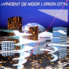 Orion City