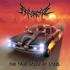 The True Speed Of Steel