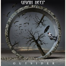 Outsider mp3 Album by Uriah Heep