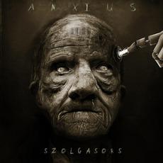 Szolgasors by Anxius