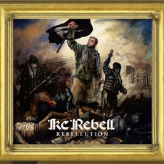 Rebellution (Hayvan Fan Box Edition) mp3 Album by KC Rebell