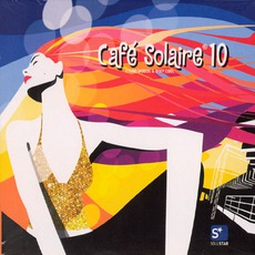 Café Solaire 10 by Various Artists