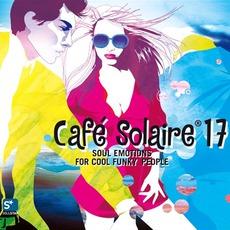 Café Solaire 17 by Various Artists