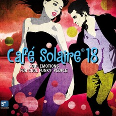 Café Solaire 18 mp3 Compilation by Various Artists