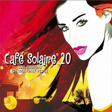 Café Solaire 20 mp3 Compilation by Various Artists
