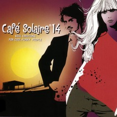 Café Solaire 14 mp3 Compilation by Various Artists
