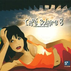 Café Solaire 8 mp3 Compilation by Various Artists