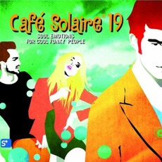 Café Solaire 19 mp3 Compilation by Various Artists