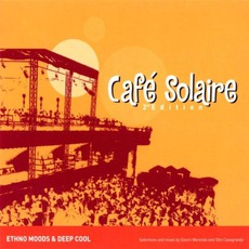 Café Solaire, 2nd Edition mp3 Compilation by Various Artists
