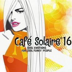 Café Solaire 16 by Various Artists