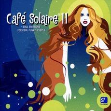 Café Solaire 11 by Various Artists