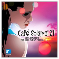 Café Solaire 21 mp3 Compilation by Various Artists