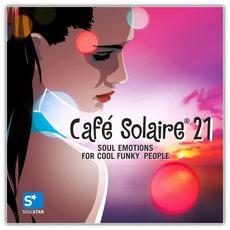 Café Solaire 21 by Various Artists