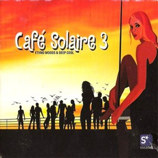 Café Solaire 3 mp3 Compilation by Various Artists