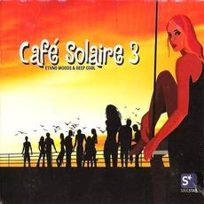 Café Solaire 3 by Various Artists