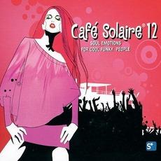 Café Solaire 12 by Various Artists