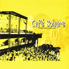 Café Solaire 1 mp3 Compilation by Various Artists