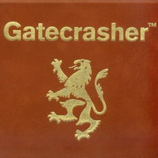 Gatecrasher: Red mp3 Compilation by Various Artists