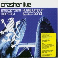 Gatecrasher: Present Crasher Live In Amsterdam & Kuala Lumpur mp3 Compilation by Various Artists