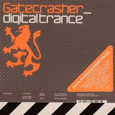 Gatecrasher: Digital Trance mp3 Compilation by Various Artists