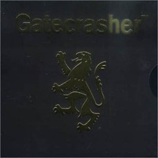 Gatecrasher: Black by Various Artists