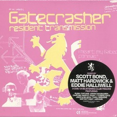 Gatecrasher: Resident Transmission mp3 Compilation by Various Artists