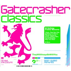 Gatecrasher: Classics by Various Artists