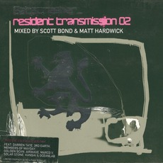 Gatecrasher: Resident Transmission 02 by Various Artists