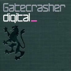 Gatecrasher: Digital mp3 Compilation by Various Artists