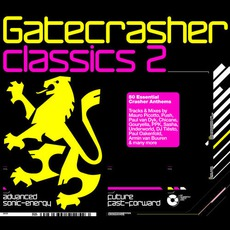 Gatecrasher: Classics 2 by Various Artists