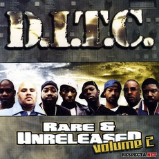 Rare & Unreleased Volume 2