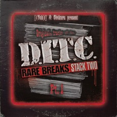 Rare Breaks: Stack Two by D.I.T.C.