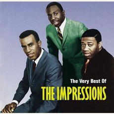 The Very Best Of The Impressions mp3 Artist Compilation by The Impressions