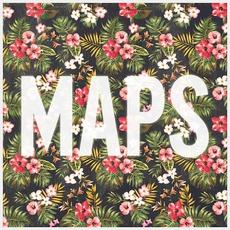 Maps mp3 Single by Maroon 5