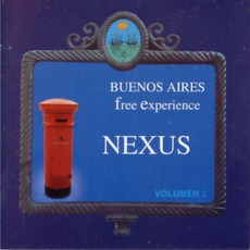 Volumen 2 mp3 Album by Nexus