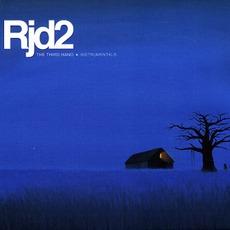 The Third Hand Instrumentals mp3 Album by RJD2