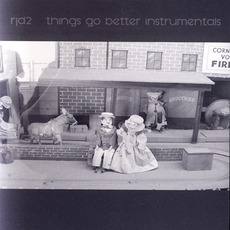 Things Go Better Instrumentals mp3 Album by RJD2