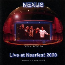 Live At Nearfest 2000 mp3 Live by Nexus