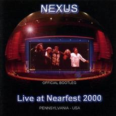 Live At Nearfest 2000