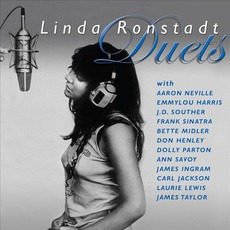 Duets mp3 Artist Compilation by Linda Ronstadt