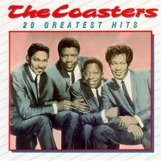 The Coasters 20 Greatest Hits (Deluxe Edition)