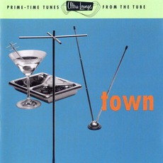 Ultra-Lounge, Volume 13: Tv Town