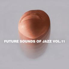 The Future Sound Of Jazz, Volume 11
