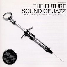 The Future Sound Of Jazz, Volume 2 mp3 Compilation by Various Artists
