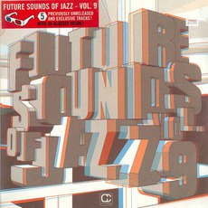 The Future Sound Of Jazz, Volume 9 mp3 Compilation by Various Artists