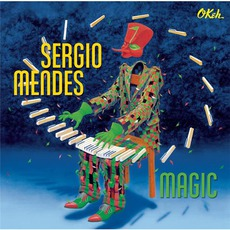 Magic by Sérgio Mendes
