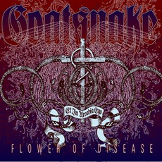Flower Of Disease mp3 Album by Goatsnake